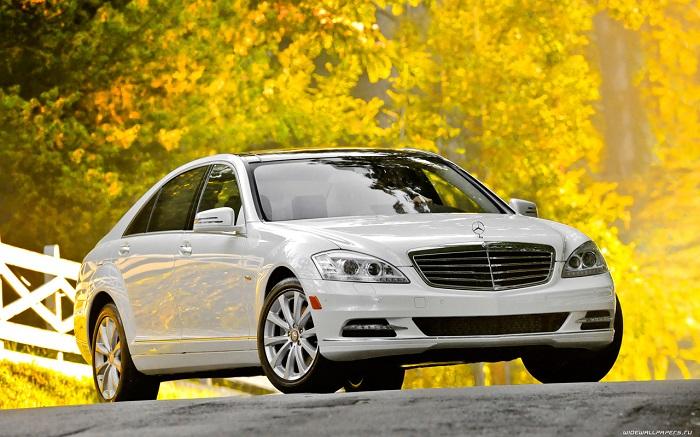 Быстро дешевеющие автомобили/ Фото: widewallpapers.ru