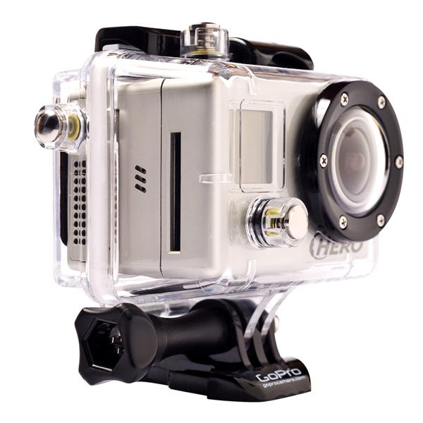 Портативный дисплей для экшн-камеры GoPro