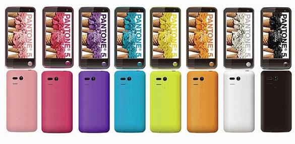 Японские смартфоны
