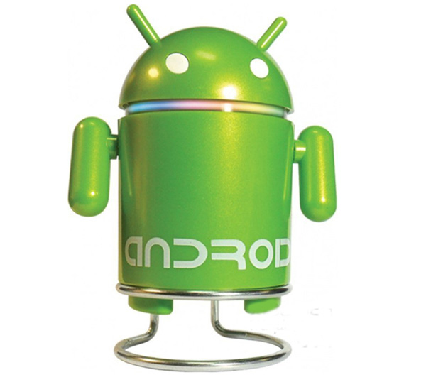 xDevice Magic Sound: музыка в стиле Android
