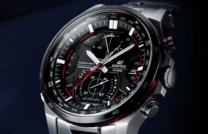 7 культовых моделей наручных часов Casio, которые выпускаются в наши дни.