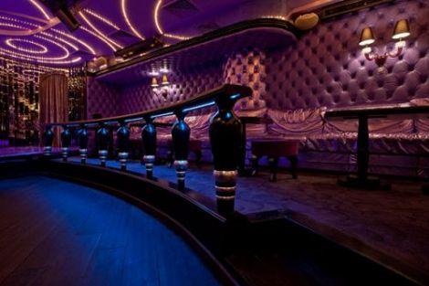 Самый дорогой ночной клуб открыт в Чите