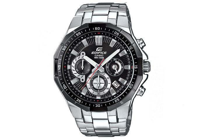 Casio Edifice.