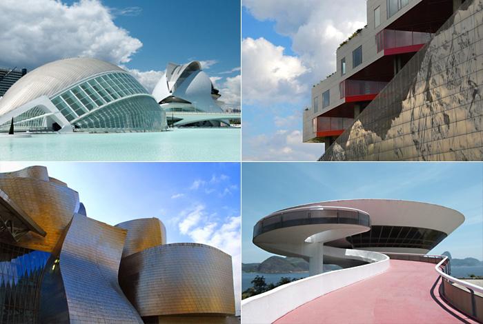 20 шедевров современной архитектуры, о которых должен знать каждый