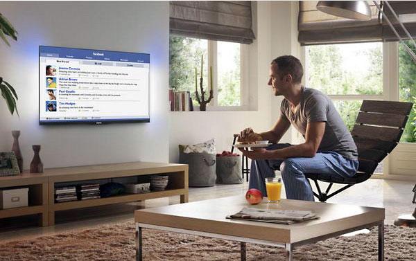 Новые сверхтонкие безрамочные модели Philips Smart TV 6900