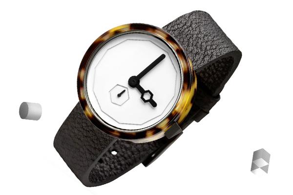 Австралийские дизайнерские часы AARK Collective