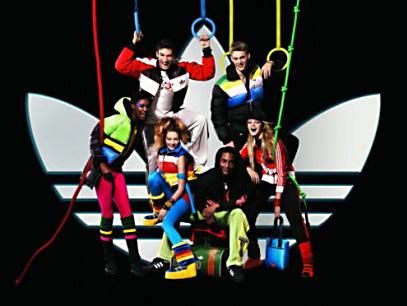 Конкурс Adidas на разработку дизайн-концепций модной уличной обуви