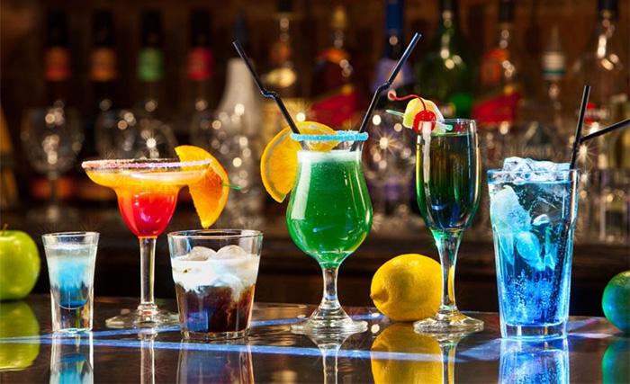 Самые неожиданные факты об алкоголе со всего мира.