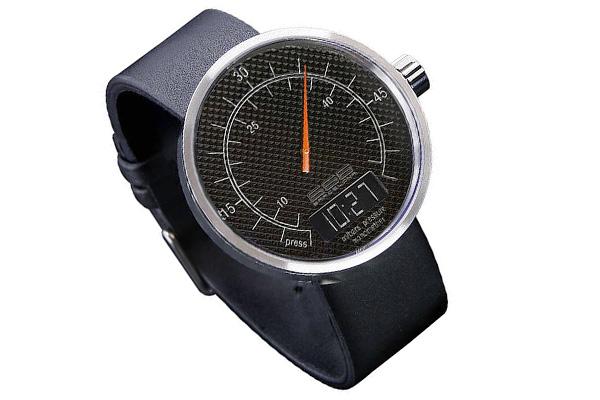 Дизайнерские часы 666 Barcelona