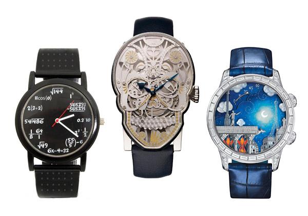 Как сделать самому дизайн наручных часов часы наручные детские купить спб