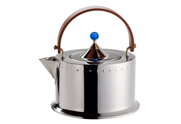 Чайник для кипячения воды BODUM Ottoni.