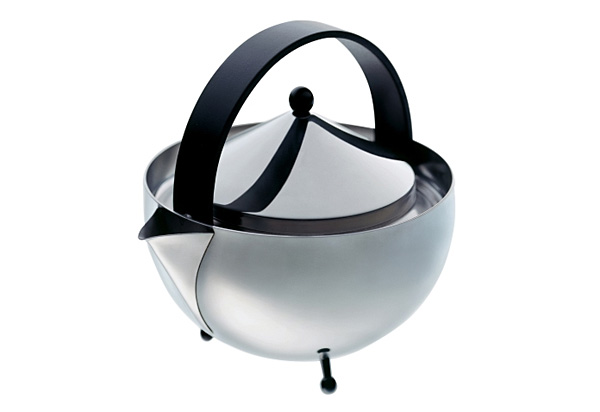 Заварочный чайник Teabowl BODUM.
