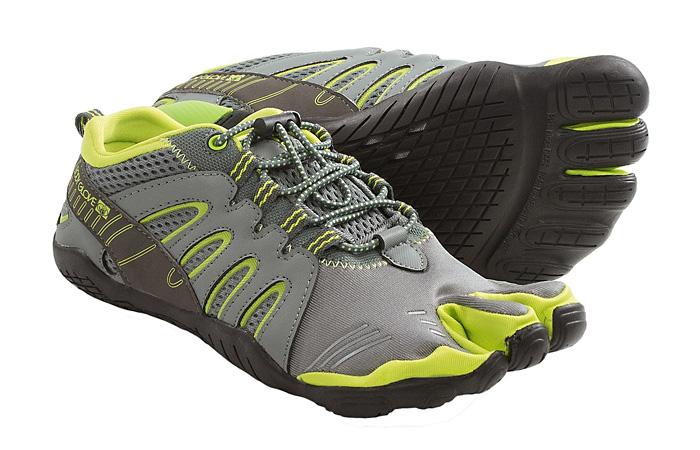 Оригинальные водонепроницаемые кроссовки для любителей активного отдыха на воде