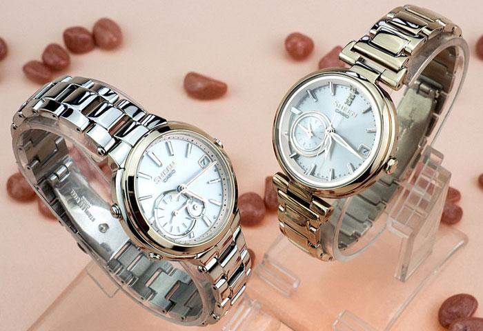Женские наручные часы Casio Sheen SHB-200SG-7A.