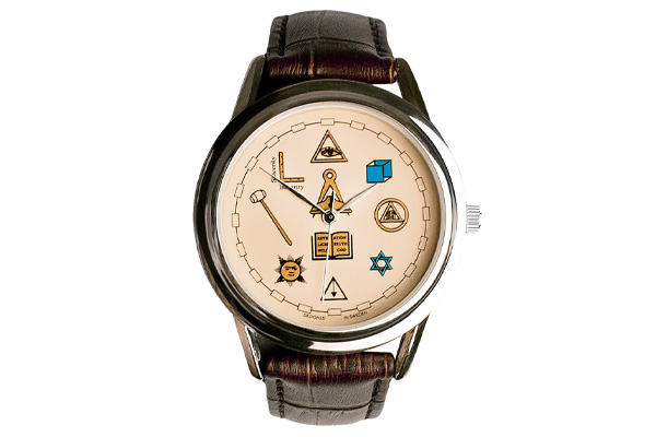 Шведские дизайнерские часы Cheapo