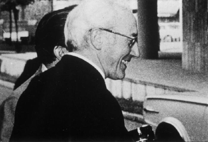 Хосе Мария Аризмендиарриета, основатель Мондрагонской корпорации