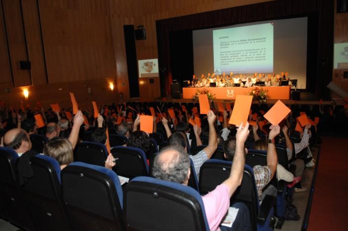 Коллективное принятие решений в одной из компаний Мондрагонской корпорации