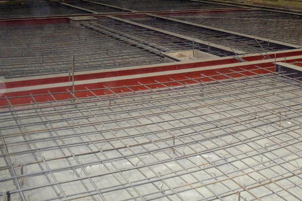 Защита бетона (бетонные полы): прихоть или необходимость