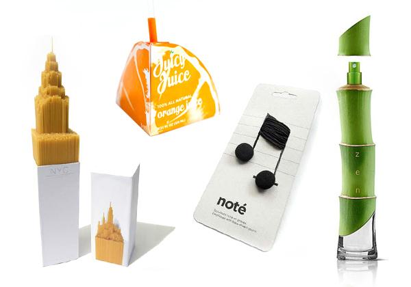 30 потрясающих примеров оригинальной упаковки