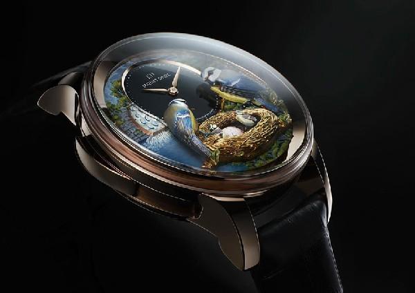 Наручные часы за пол миллиона долларов