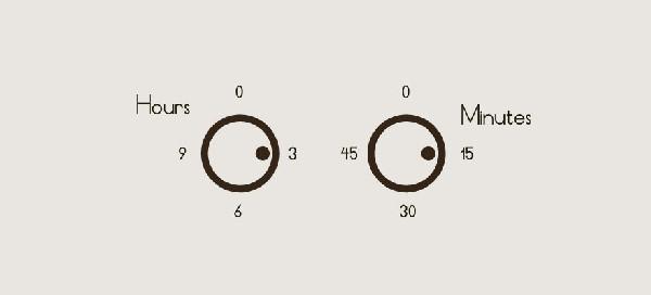 Наручные часы «Секунда счастья»