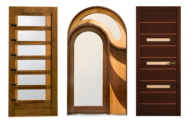 Виды межкомнатных дверей: конструкции, оптимальные для вашего интерьера