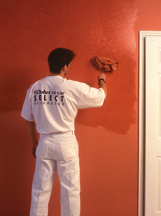 Что не красит стену:  5 популярных ошибок при работе с краской.