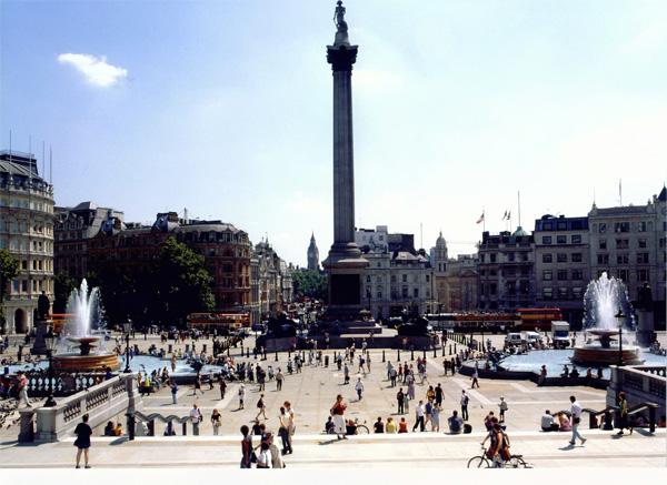 20 ноября 1997 года 1997 англичан объединились в живую колонну и прошли 30 метров