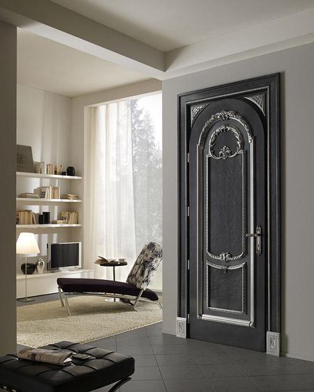 Итальянские межкомнатные двери Flex