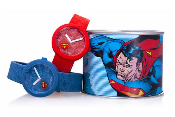 Итальянские дизайнерские часы Fullspot