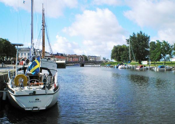 Гёта-канал