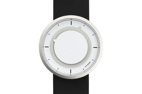 Японские дизайнерские часы Hygge