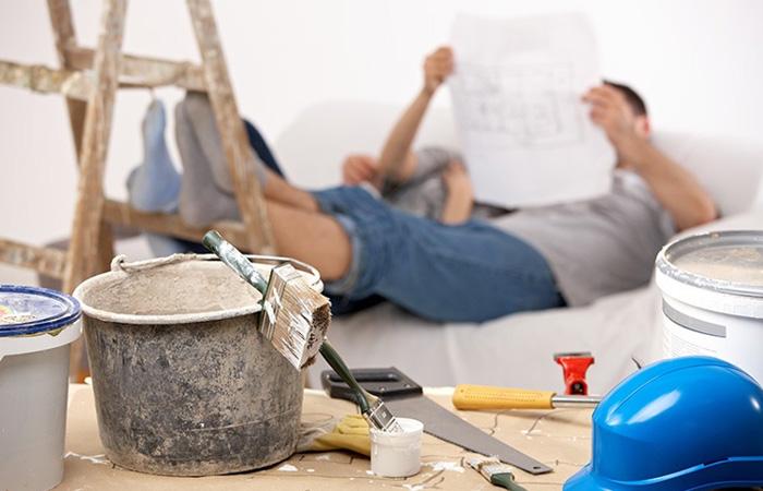 10 главных ошибок современного ремонта