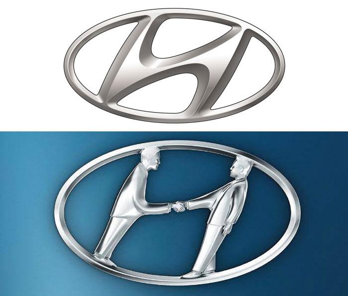 Hyundai.
