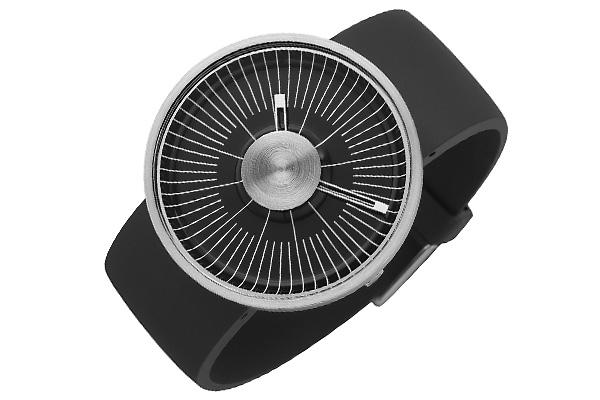 Дизайнерские часы от Майкла Янга