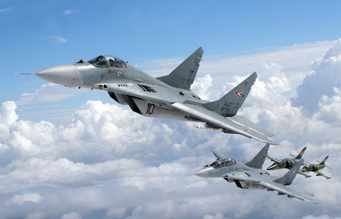 МиГ-29 (1972–1982 гг.)