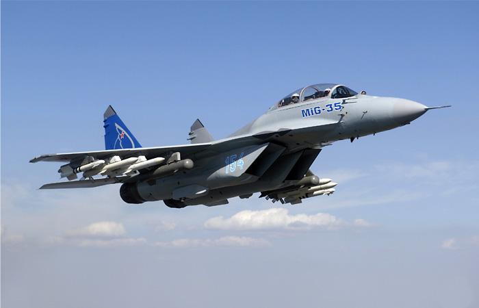 10 самых известных советских самолётов-истребителей МиГ