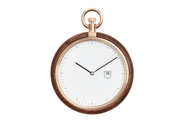 Дизайнерские часы MMT Watches