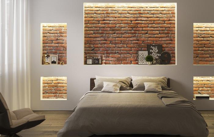 10 профессиональных советов, как правильно зонировать квартиру с помощью многоуровневого освещения.