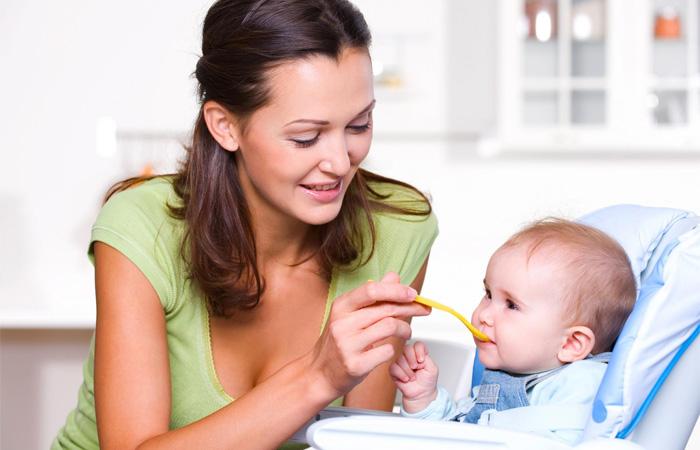 Мультиварка поможет быстро и вкусно накормить и ребёнка и остальных членов семьи.