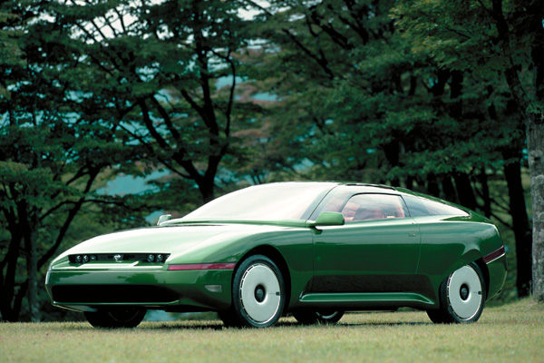 Nissan AP-X