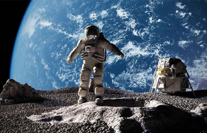 Уникальную мультиварку для работы в космосе разрабатывают в компании REDMOND для Космического Агентства