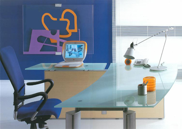 Интернет-магазин мебели для офиса