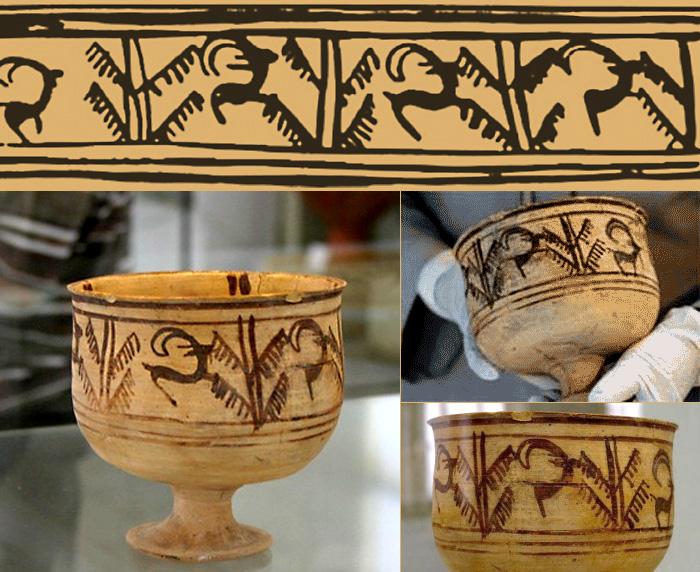 Самая древняя в мире анимация