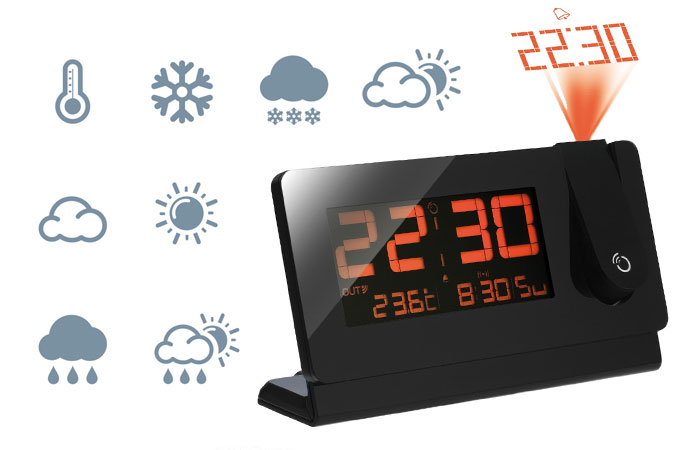 Как получить самый точный прогноз погоды: домашняя метеостанция Oregon Scientific RMR391P.