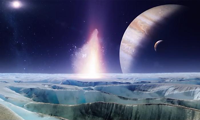 Впечатляющее видео объясняет, зачем НАСА отправляет космический аппарат к астероиду за образцами породы