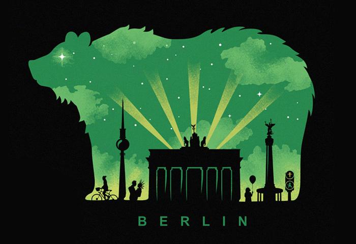 На Берлин!