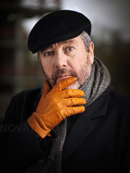 Эксклюзивное интервью Филиппа Старка (Philippe Starck)