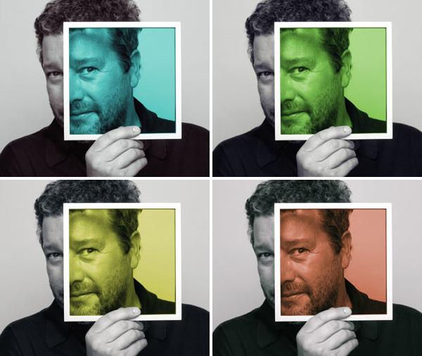 Филипп Старк (Philippe Starck) - правила жизни