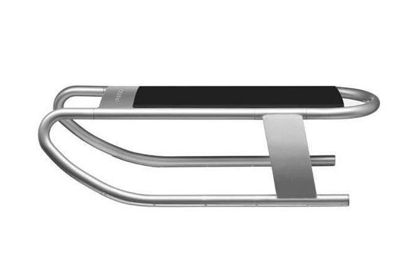 Сверх легкие минималистичные санки Porsche